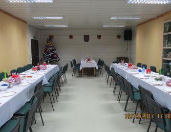 2017.12.16 Wędkarska Wigilia 2017