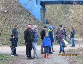 2019.04.07 Zawody Spławikowe o Mistrzostwo Szkółki Wędkarskiej